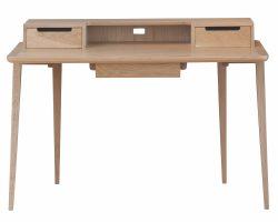 Treviso Schreibtisch in Eiche