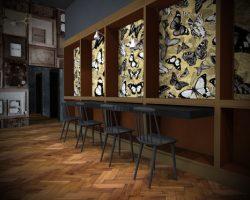 Projekt • Bar