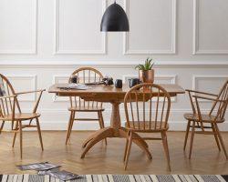 Windsor-Chair