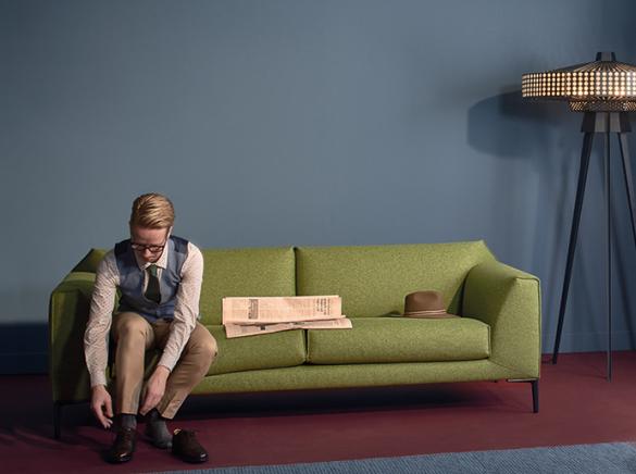 Pode Sofa Fold