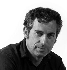 Designer Joan Gaspar
